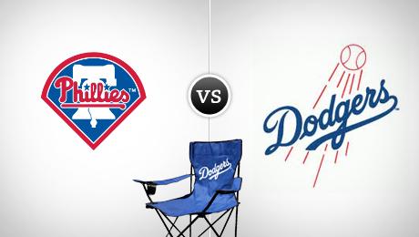 Philadelphia Phillies vs. Los Angeles Dodgers Tickets 2018 - TixBag, Philadelphia, Pennsylvania, United States