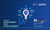 """Seminar On """"How To Make Money From Stock Market?"""""""
