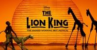 Disney's The Lion King Tickets 2018 - TixBag