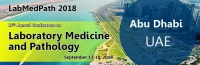 16th Annual Conference on Laboratory Medicine & Pathology