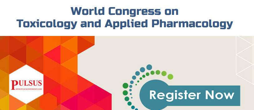 World Congress on Toxicology and Applied Pharmacology, Rome, Italy