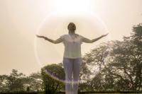 Auto Writing and light Language by Spiritual Healer- Megha Darji