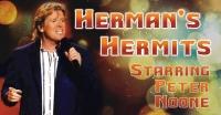 Hermans Hermits Starring Peter Noone - TixBag