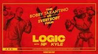 Logic, NF & Kyle Concert & Tour 2018 - TixBag