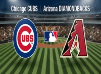 Chicago Cubs vs. Arizona Diamondbacks - TixBag