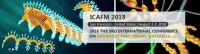 2018-The 3rd International Conference on Advanced  Functional Materials ICAFM