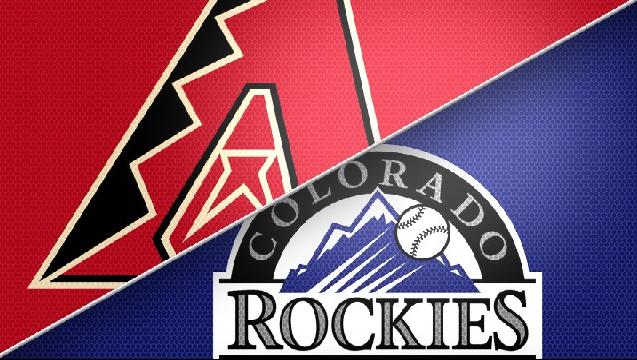 Arizona Diamondbacks vs. Colorado Rockies Tickets 2018 - TixBag Cheap Seats, Phoenix, Arizona, United States
