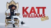 Katt Williams Comedy Shows 2018 at TixBag - List Minute Deals