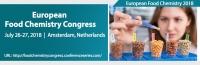European Food Chemistry Congress