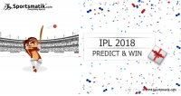 IPL Predict & Win Cricket Contest | IPL Match Prediction
