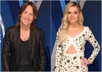 Keith Urban & Kelsea Ballerini Tickets 2018 at TixBag - Cheap Seats