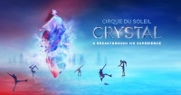 Cirque du Soleil Crystal Tickets 2018 - TixBag