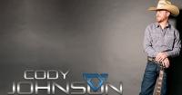 Cody Johnson Tickets, Tour Dates 2018 & Concerts - TixBag