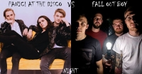 Panic at the Disco vs. Fallout Boy - A Tribute Concert Tickets at TixTM