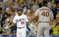 San Francisco Giants vs. Los Angeles Dodgers Tickets at TixTM