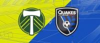San Jose Earthquakes vs. Portland Timbers - TixBag