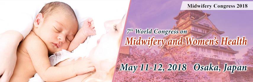 7th World Congress on Midwifery and Womens Health, Osaka, Japan