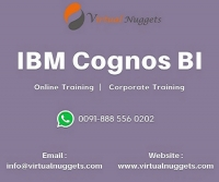 IBM Cognos Business Intelligence | BI Online Training