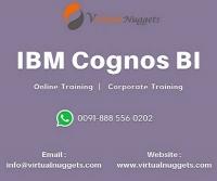 IBM Cognos Business Intelligence | BI Online Training