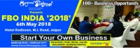 Franchise Business Opportunity (FBO) Mega Franchise Event