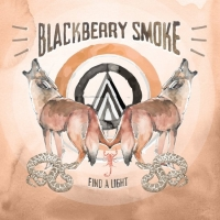 BLACKBERRY SMOKE Find A Light Tour 2018 & Concerts - TixBag