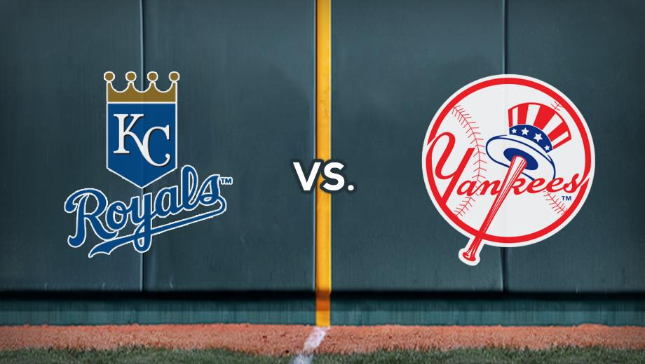 Kansas City Royals vs. New York Yankees 2018 - TixBag MLB Baseball Tickets, Bronx, New York, United States
