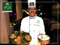 Traditional Pakhala Festival at Swosti Premium Hotels in Bhubaneswar