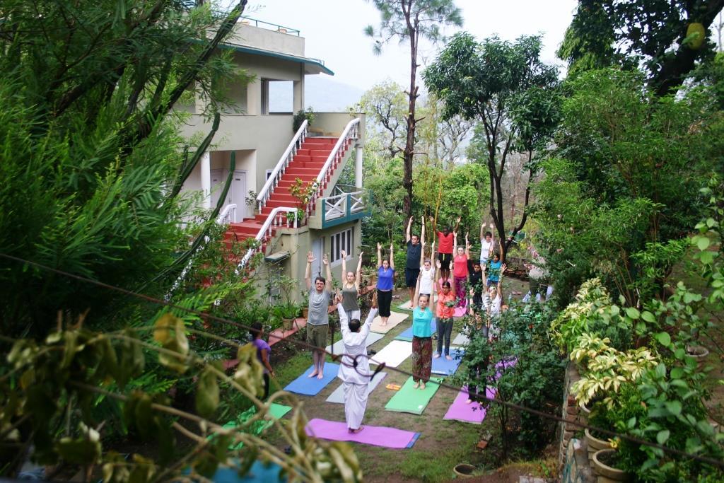 200 Hours Yoga Teacher Training in Rishikesh, Rishikesh, Uttarakhand, India