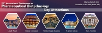 23rd International Conference on Pharmaceutical Biotechnology