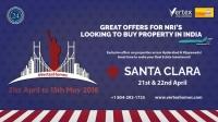 Vertex Home - India Property Show in Santa Clara