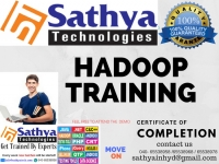 Hadoop Training In USA