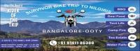 Bike Trip To Ooty   Nilgiris