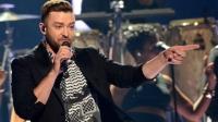 Justin Timberlake - TixTM