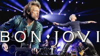 Bon Jovi Tickets & Tour Dates 2018 - TixBag