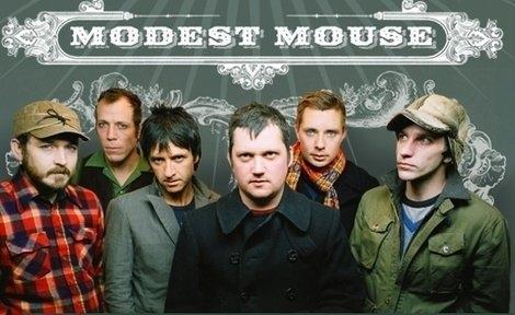 Modest Mouse - TixTM, Birmingham, Alabama, United States