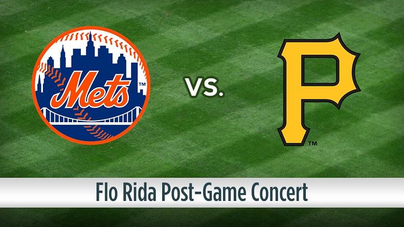 Pittsburgh Pirates vs. New York Mets 2018 - TixBag MLB Baseball Tickets, Pittsburgh, Pennsylvania, United States