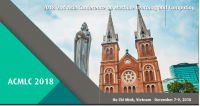 2018 2nd Asia Conference on Machine Learning and Computing (ACMLC 2018)--Scopus