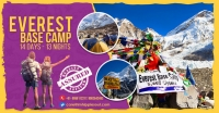Everest Base Camp (15-16 Days)