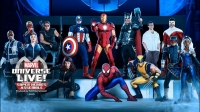 Marvel Universe Live Tickets 2018 - TixBag