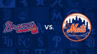 Atlanta Braves vs. New York Mets Match Tickets at TixTM