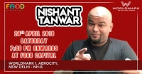Stand-Up Comedy by Nishant Tanwar