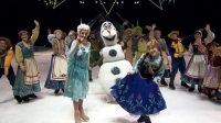 Disney On Ice Presents Frozen Tickets - Tixtm.com