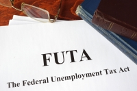2018 FUTA Tax Rate, IRS Form 940 and Unemployment Benefits