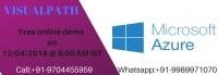 MS Azure Online training Demo