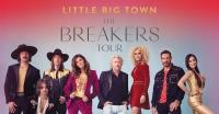 Little Big Town Tour Tickets | 2018 Concert Tour On Sale? -TixBag