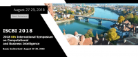 2018 6th International Symposium on Computational and Business Intelligence (ISCBI 2018)--Ei Compendex and Scopus