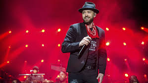 Justin Timberlake - TixTM, Houston, Texas, United States