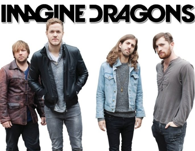 Imagine Dragons Live Concert Tickets at TixTM, Hartford, Connecticut, United States