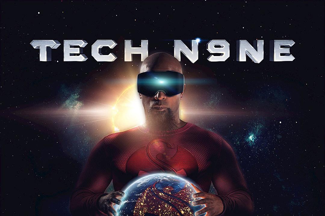 Tech N9ne Concert Tickets - Tech N9ne Tour Dates on TixBag, Denver, Colorado, United States