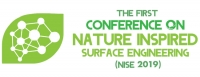 The First International Conference on Nature Inspired Surface Engineering
